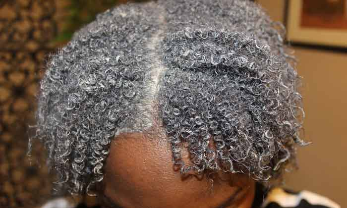 kaolin clays for hair