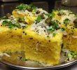 Польза для здоровья Хамен Докла – вкусное индийское блюдо