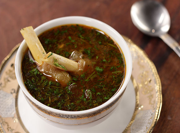 12 полезных свойств супа Пайя для быстрого выздоровления для здоровья