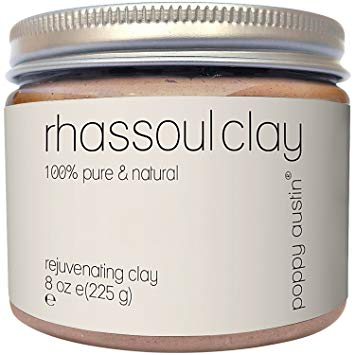 rhassoul clay