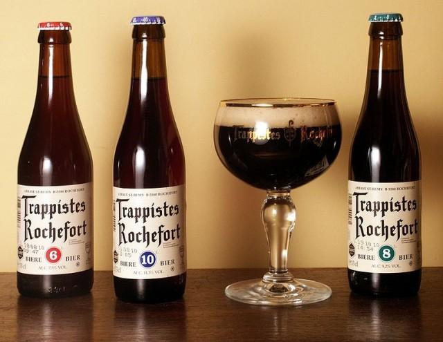 11 великолепных преимуществ пива Trappist для всей системы организма