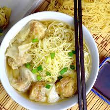 7 преимуществ супа с лапшой Хонг Доу Тан во время путешествия