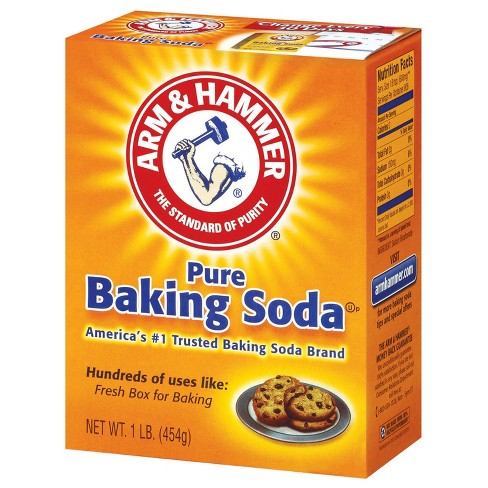 arm and hammer baking soda