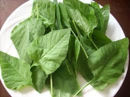 chawli leaves