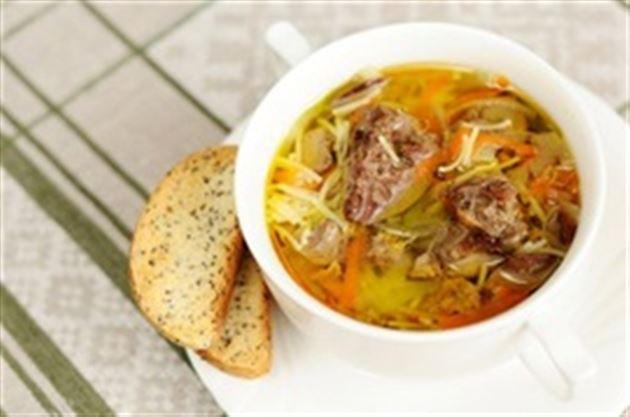 14 преимуществ для здоровья супа из печени, китайская традиция