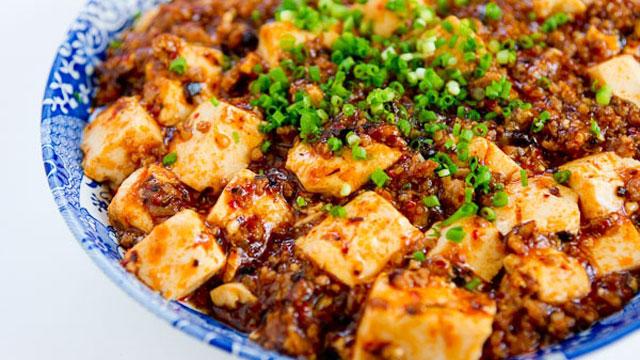 Сильные преимущества для здоровья от Mapo Tofu – вкусно и полезно