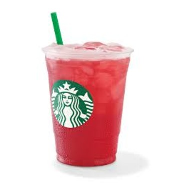 starbucks passion tea