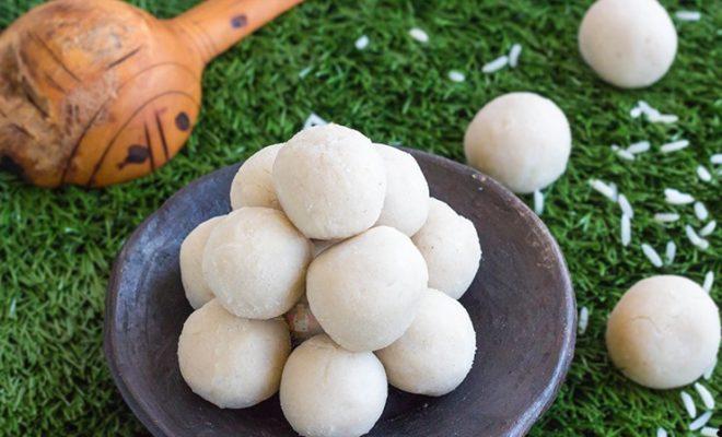Сильные преимущества для здоровья риса Туво из Нигерии