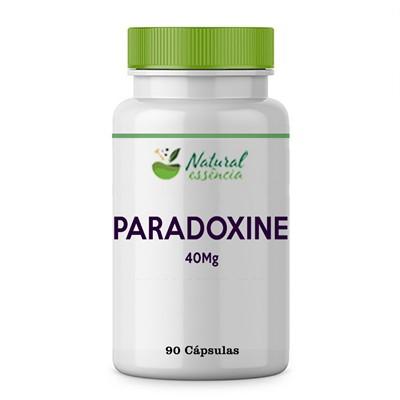 Забавная польза для здоровья от Paradoxine написанный