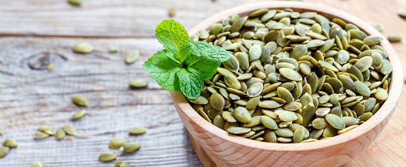 pumpkin seed for male fertility