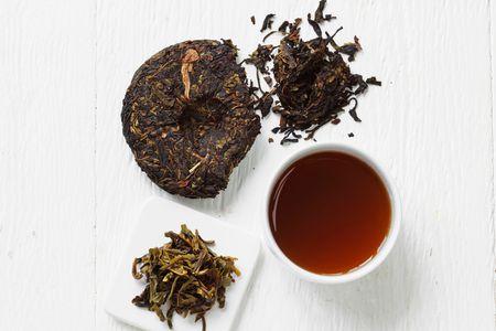 puer tea