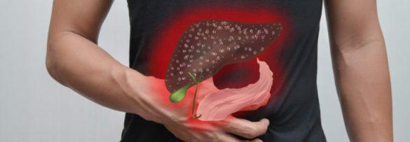 liver problem